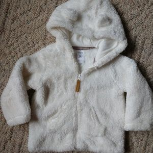 Carter's 18 month zip up